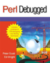 Perl Debugged book website