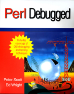 Perl Debugged English Version